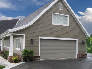 Get Your Home Ready to Sell - New Garage Doors