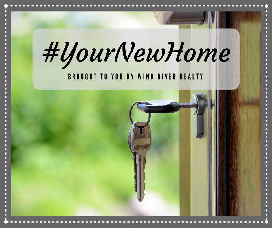 #YourNewHome