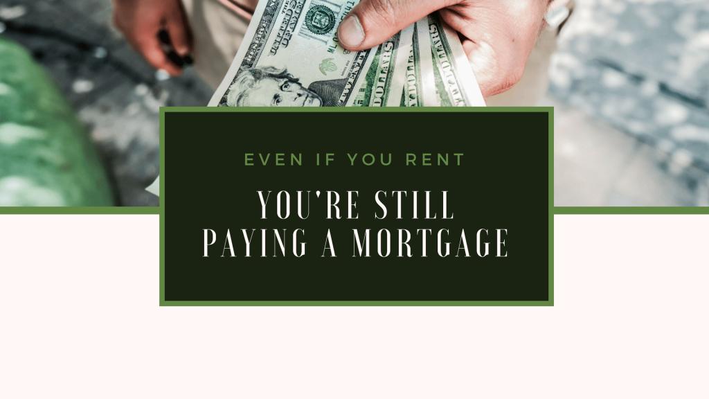 rent vs own